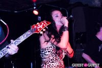 Lili Rocha Performing Live in New York City #29