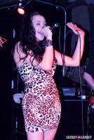 Lili Rocha Performing Live in New York City #30