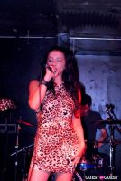 Lili Rocha Performing Live in New York City #34