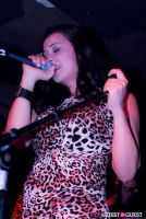 Lili Rocha Performing Live in New York City #36