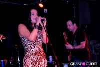 Lili Rocha Performing Live in New York City #38