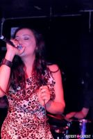 Lili Rocha Performing Live in New York City #40