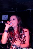Lili Rocha Performing Live in New York City #41