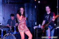 Lili Rocha Performing Live in New York City #42