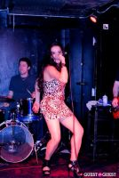 Lili Rocha Performing Live in New York City #43
