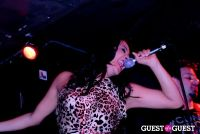 Lili Rocha Performing Live in New York City #44