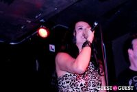 Lili Rocha Performing Live in New York City #45
