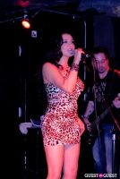 Lili Rocha Performing Live in New York City #46