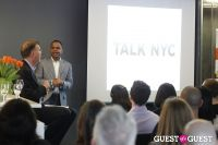 Talk NYC and Corbis Creative Week Event #47