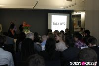 Talk NYC and Corbis Creative Week Event #51