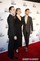 New York City Ballet Spring Gala 2011 #1