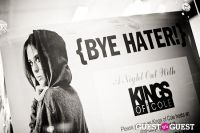 BYE HATER! A Night Out With Kings of Cole #145