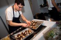 The Supper Club New York celebrates World Fair Trade Day #7