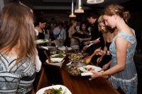The Supper Club New York celebrates World Fair Trade Day #9