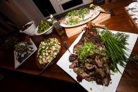 The Supper Club New York celebrates World Fair Trade Day #21