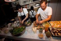 The Supper Club New York celebrates World Fair Trade Day #32