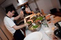 The Supper Club New York celebrates World Fair Trade Day #38