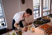 The Supper Club New York celebrates World Fair Trade Day #78