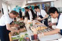 The Supper Club New York celebrates World Fair Trade Day #95