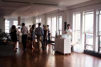 The Supper Club New York celebrates World Fair Trade Day #103