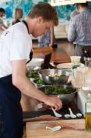The Supper Club New York celebrates World Fair Trade Day #105