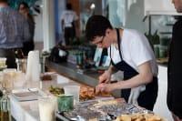 The Supper Club New York celebrates World Fair Trade Day #106