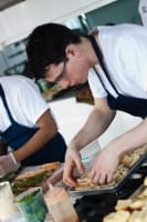 The Supper Club New York celebrates World Fair Trade Day #131