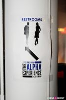 BroBible Presents The Alpha Experience NYC #152
