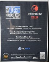 BroBible Presents The Alpha Experience NYC #164