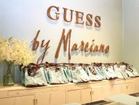 Guess by Marciano and Harper's Bazaar Cocktail Party #19