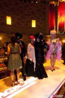 VillageCare's Tulips and Pansies Headdress Runway Show #11