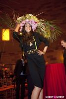 VillageCare's Tulips and Pansies Headdress Runway Show #12