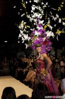 VillageCare's Tulips and Pansies Headdress Runway Show #48