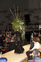 VillageCare's Tulips and Pansies Headdress Runway Show #53