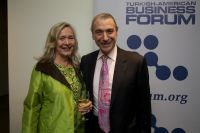 Turkish American Business Forum #107