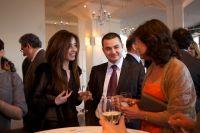 Turkish American Business Forum #114