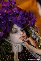 VillageCare's Tulips and Pansies Headdress Runway Show #84