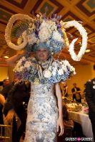 VillageCare's Tulips and Pansies Headdress Runway Show #116