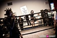 Celebrity Fight4Fitness Event at Aerospace Fitness #59
