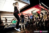 Celebrity Fight4Fitness Event at Aerospace Fitness #72