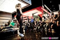 Celebrity Fight4Fitness Event at Aerospace Fitness #74