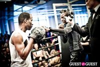 Celebrity Fight4Fitness Event at Aerospace Fitness #94