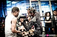 Celebrity Fight4Fitness Event at Aerospace Fitness #97