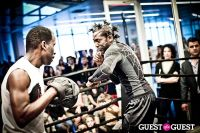 Celebrity Fight4Fitness Event at Aerospace Fitness #98