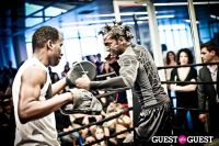 Celebrity Fight4Fitness Event at Aerospace Fitness #100