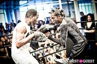 Celebrity Fight4Fitness Event at Aerospace Fitness #101