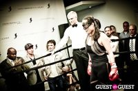 Celebrity Fight4Fitness Event at Aerospace Fitness #177