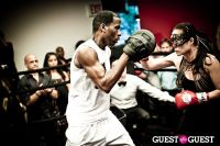 Celebrity Fight4Fitness Event at Aerospace Fitness #182