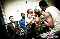 Celebrity Fight4Fitness Event at Aerospace Fitness #188