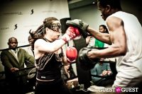 Celebrity Fight4Fitness Event at Aerospace Fitness #191